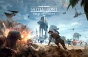 Star Wars: Battlefront Rogue One DLC Preview