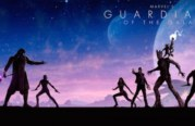 Marvel's Guardians Of The Galaxy – The Telltale Series Trailerized