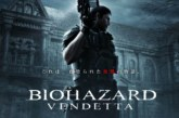 Residential Evil : Vendetta Official Trailer