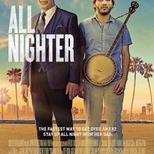 All Nighter Poster poster