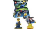 LEGO Dimensions New Packs
