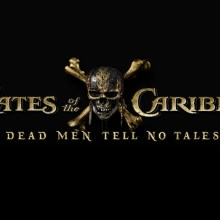 Pirates Of The Caribbean: Dead Men Tell No Tales logo
