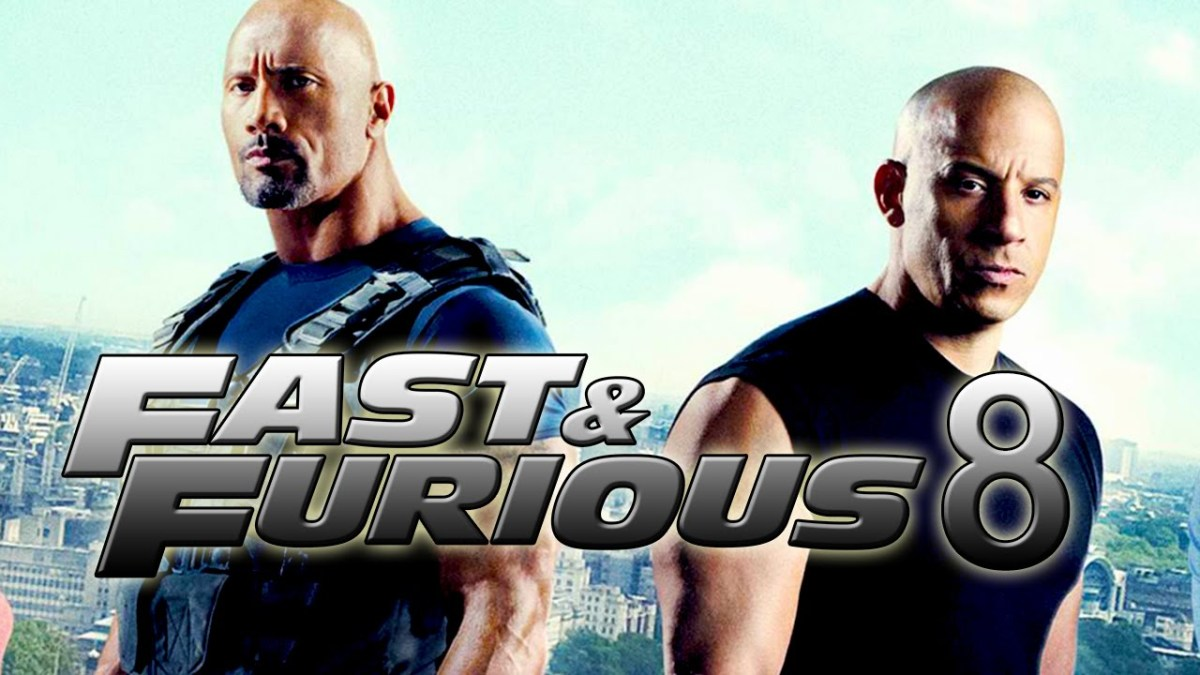 Fast and Furious 8 New Trailers And TV Spot