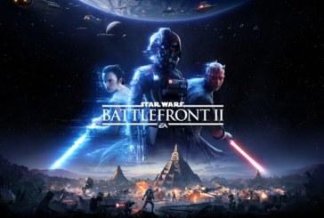 Star Wars: Battlefront 2 Official Trailerization