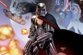 Marvel Announces Star Wars: Captain Phasma Series