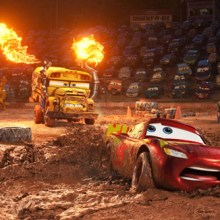 Disney & Pixar Cars 3 still