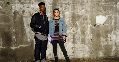 Marvel's Cloak & Dagger still