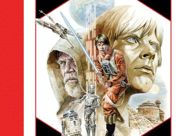 Star Wars: The Legends Of Luke Skywalker Journey To The Last Jedi