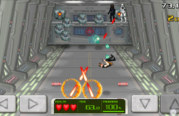 A Han Solo & Contra Game TOGETHER!?