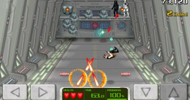 Star Wars: Force Collection by Konami Digital Entertainment