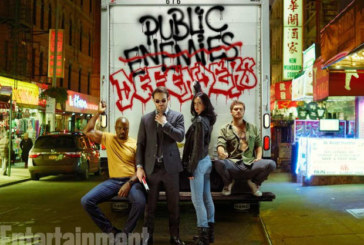 The Defenders Gets A Teaser Trailer From Netflix