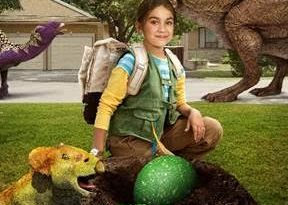 Amazon Original Kids Series: Dino Dana