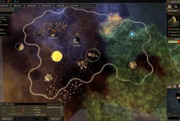 Galactic Civilizations III : Crusade Release Trailer