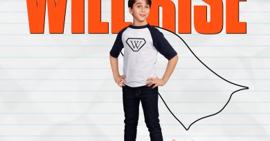 Diary Of A Wimpy Kid: The Long Haul poster (20th Century Fox)