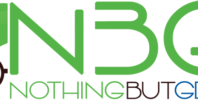 Nothing But Geek logo