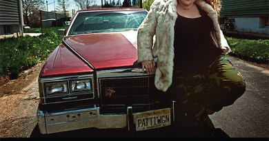 Patti Cake$ poster (Fox Searchlight)