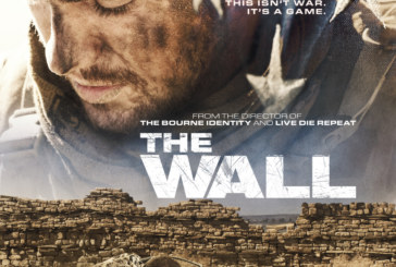 The Wall Gets A New Clip Released