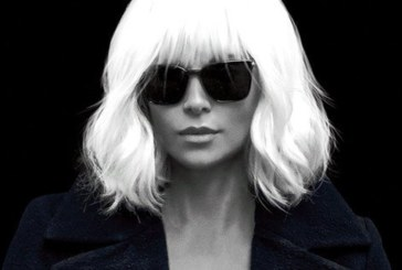 """Atomic Blonde New Trailer : """"Chapter 1 – Father Figure"""""""