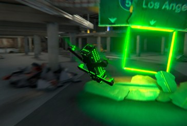 Learn How To Fly A Racing Drone With The DRL Racing Simulator
