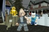 LEGO Batman Announces The Goonies Joining LEGO Dimensions