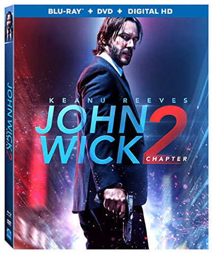 John Wick: Chapter 2 (Lionsgate Home Entertainment)