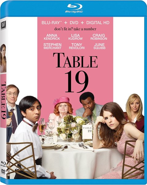 Table 19 (20th Century Fox Home Entertainment)