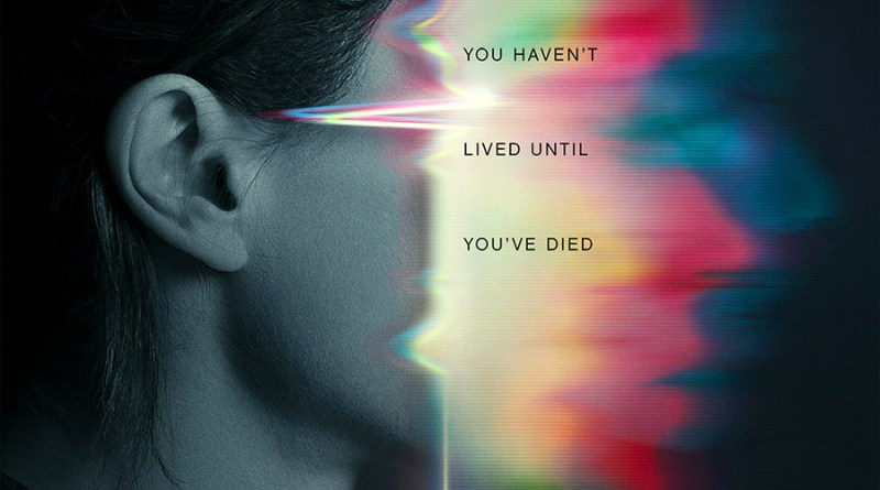 Flatliners poster (Sony Pictures)