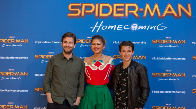Spider-Man: Homecoming Cine Europe Barcelona Casting Call