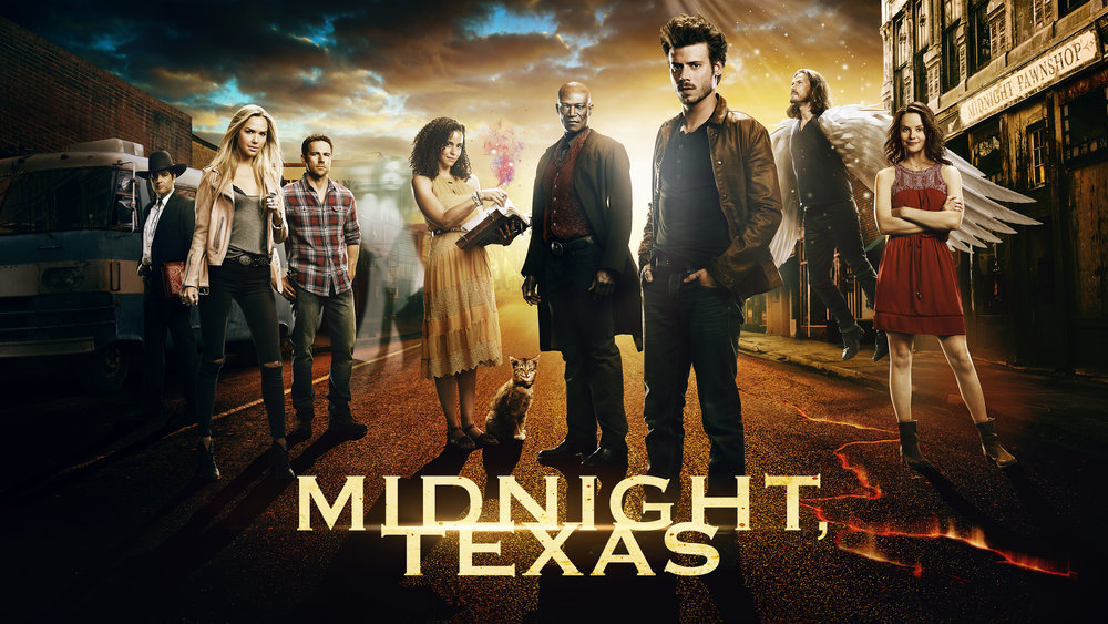 New Clip From Midnight, Texas: The Virgin Sacrifice