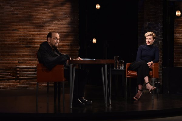 Inside the Actors Studio - Season 22