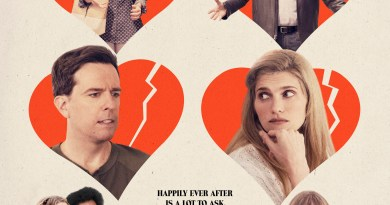 I Do... Until I Don't poster(The Film Arcade)