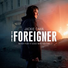 The Foreigner poster (STX Films/STX Entertainment)
