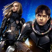 Valerian And The City Of A Thousand Planets (STX Films/STX Entertainment)
