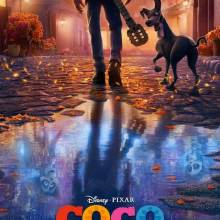 Disney and Pixar's Coco