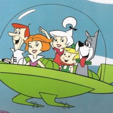 The Jetsons (Warner Bros.)
