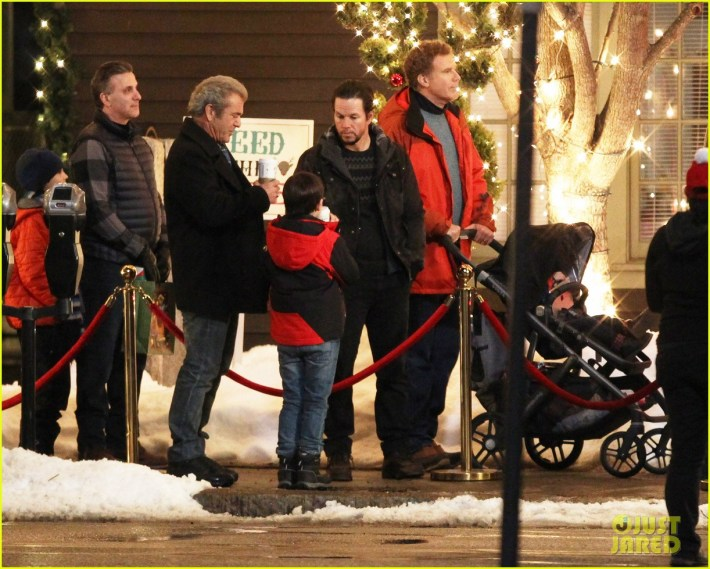 Daddy S Home 2 Official Trailer Nothing But Geek