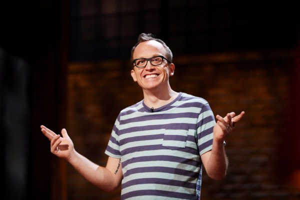 Chris Gethard (HBO)