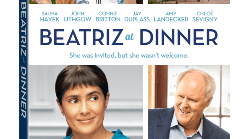 Beatriz At Dinner Lionsgate Home Entertainment)