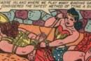 Professor Marston & The Wonder Women Official Trailer