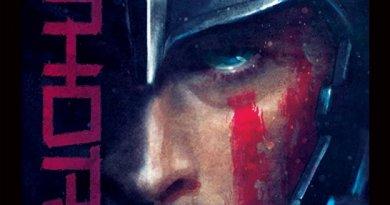 Thor: Ragnarok (Marvel/Walt Disney Studios)