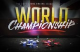 Drone Racing League: 2017 London World Championship Is Here!