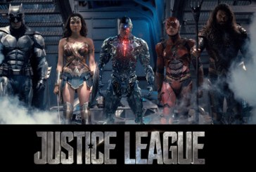 Justice League New Photo Featuring Batman, Wonder Woman and The Flash – Entertainment Weekly