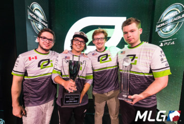 OpTic Gaming Crowned CWL Stage 2 Champions
