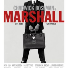 Marshall poster (Open Road Films)