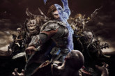 Kumail Nanjiani Taking On The Agonizer in Middle Earth: Shadow Of War