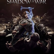 Middle-Earth: Shadow Of War (Warner Bros. Interactive Entertainment)