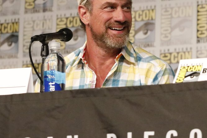 Comic-Con International: San Diego - 2017