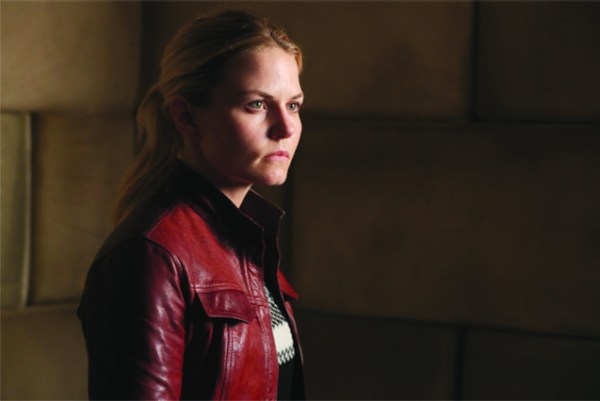 Once Upon A Time: The Complete Sixth Season still (ABC/Walt Disney Studios Home Entertainment)