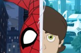 Catch Marvel's Spider-Man Animated Series Premiere Episode