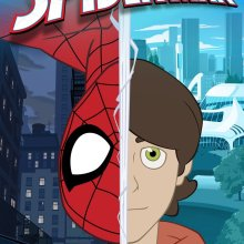 Marvel's Spider-Man poster (Disney XD)